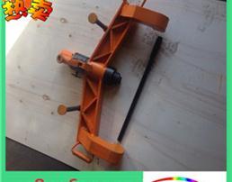 宁夏KWPY–300/400/600型液压双钩弯轨机