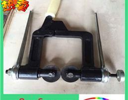 专业生产DJQ-Ⅱ型双边倒角器 可调试双向倒角器