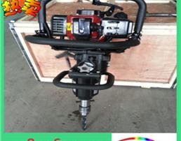 山西RXN-A内燃手持木枕钻孔机