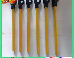 沈阳三型弹条扳手 铁路专用三型弹条扳手